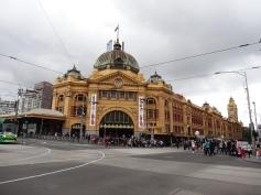 Melbourne and Weeribee 659